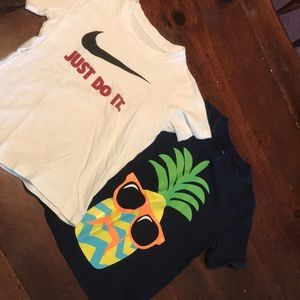 Other - Lot of 2 boys tees